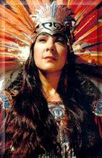 Rita Zamora