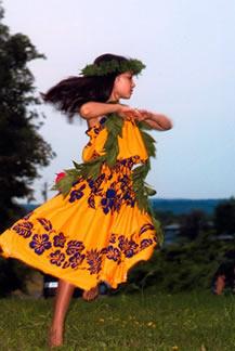 Jade dancing