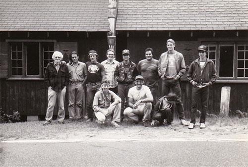 Onchiota Class 1985