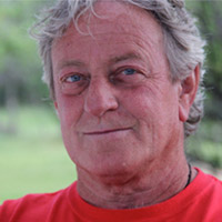 John Stokes
