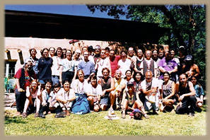 Nurturing the Roots—Participants 1998.